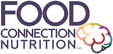Food Connection Nutrition Logo