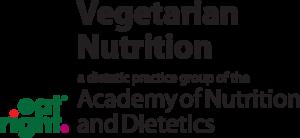 Vegetarian Nutrition Dietetic Practice Group
